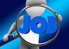 Alla ricerca di un lavoro