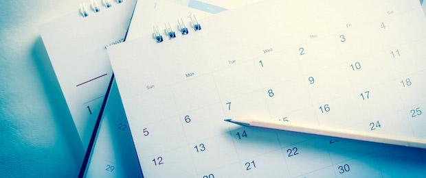 Calendario Pensioni Inps 2020.Scadenze Previdenziali Di Settembre Tutte Le Date Da Ricordare